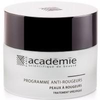 Программа против покраснений Programme Anti-Rougeurs Academie, 50 мл