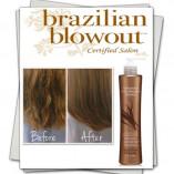 Разглаживание волос - линия Anti-Frizz Brazilian Blowout