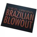 Коврик силиконовый для утюжка Brazilian Blowout, 30*23 см