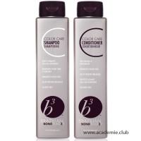 Уход для окрашенных волос (шампунь + кондиционер) Brazilian Bond Builder, 2*350 мл