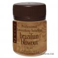 Кератин для выпрямления волос Original Solution Brazilian Blowout, 40 мл