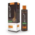 Шампунь против выпадения волос с биотином Kativa Biotina, 250 мл.