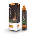 Тоник против выпадения волос с биотином Kativa Biotina, 100мл
