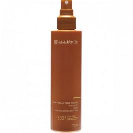 Солнцезащитный спрей для чувствительной кожи SPF 50 Spray Peaux Intolerantes Academie, 150мл