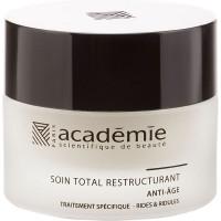 Абсолютный восстанавливающий уход Soin Total Restructurant Academie, 50мл