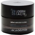 Интенсивный омолаживающий крем с кальцием и пептидами Creme Anti-age Global Academie, 50мл