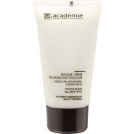 Смягчающая восстанавливающая крем-маска Masque Creme Rehydratant Douceur Academie, 50мл